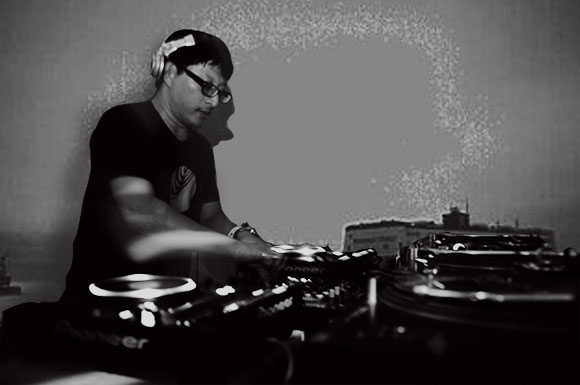 DJ-Warp