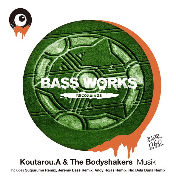 BWR060_DjKoutarouA_TheBodyshakers_th