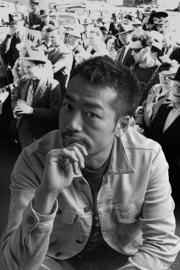 RyoTsutsui2013th_