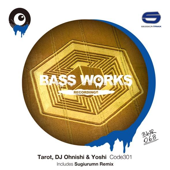BWR068_Tarot_DJOhnishi_Yoshi_th